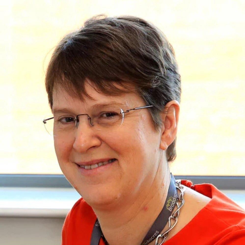 Gail Teasdale