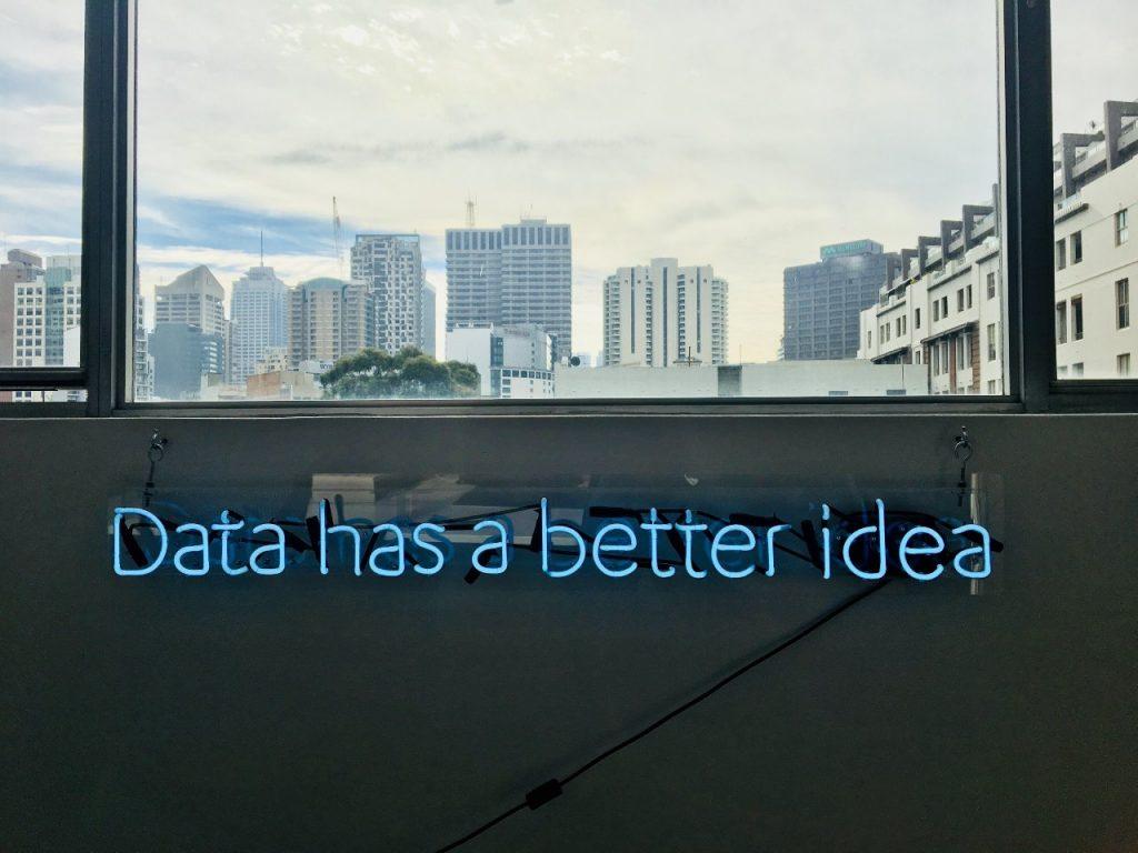 Data is King – Transformation Programmes blog post